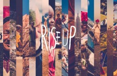 Rise Up – This World We Live In Is Awesome!