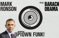 Barack Obama Singing 'Uptown Funk' By Bruno Mars Is Incredible