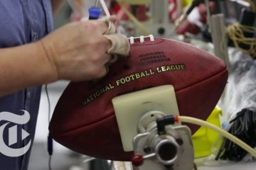 How It's Made? Football Balls
