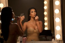 Kim Kardashian's Commercial Is A Hilarious Parody Of Herself
