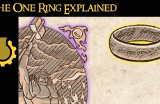 The One Ring Explained.