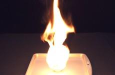 Amazing Fire Tricks