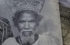 The Man Who Broke A Mountain