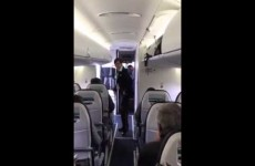 This Flight Attendant Knows How To Entertain