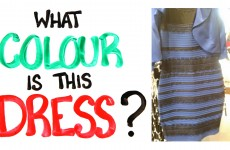 What Color Is This Dress? (SOLVED with SCIENCE)
