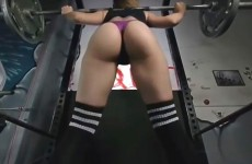 If This Doesn't Get You To The Gym, What Will?