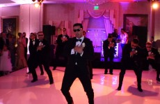 AN AMAZING Choreographed Wedding Dance
