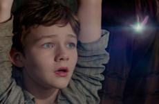 'Pan' Trailer