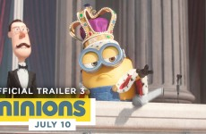 The Minions Are Coming!