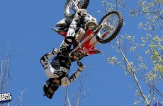 Will This Be The First Triple Backflip?