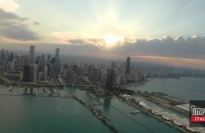 Sky High In Chi-Town