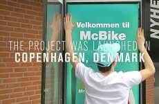 The McBike