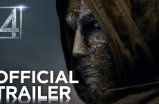 Fantastic Four – Official Trailer 2