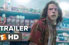 American Ultra Official Weapon Trailer (2015)