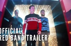 The Night Before – Official Red Band Trailer (ft. Seth Rogen)