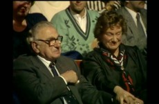 "Sir Nicholas Winton – BBC Programme ""That's Life"" aired in 1988"