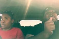 Rocking Road Trip