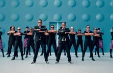 Men In Black Safety Defenders