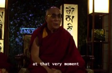 One Moment To Speak