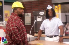 Welcome To Good Burger