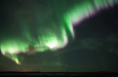 'Never Ever Saw The Northern Lights'