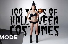 100 Years Of Halloween