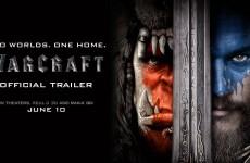 Warcraft – Official Trailer