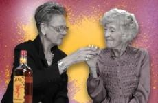 Grandmas On Fire