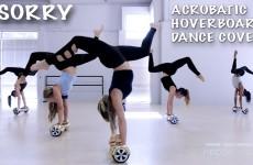 Epic Acrobats